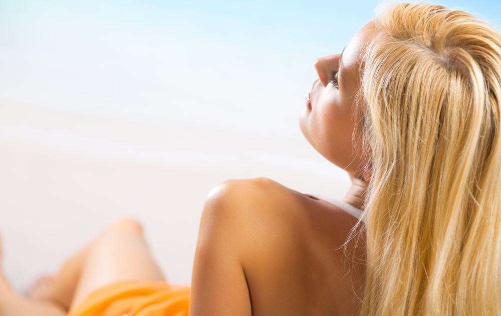 Hair Care Tips to Beat the Summer Heat
