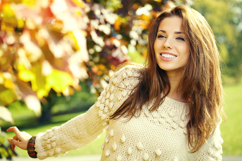 It's Almost Autumn -- Is Your Hair Ready?