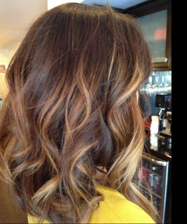 Ombre or Balayage?