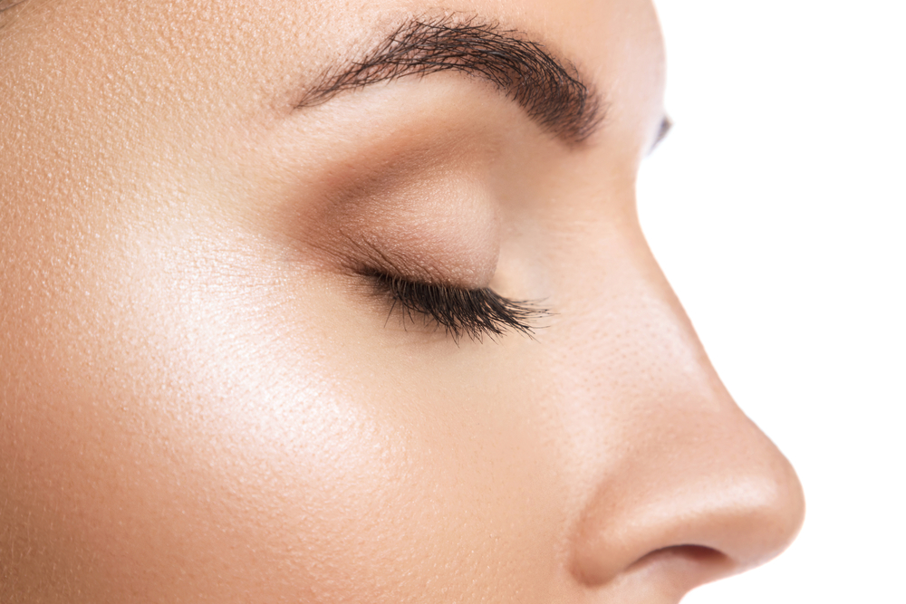 Get Lush, Beautiful Lashes and Brows with Tinting