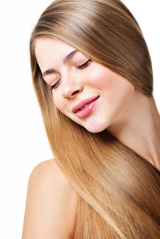 Get Smooth, Silky Hair with Keratin Treatments