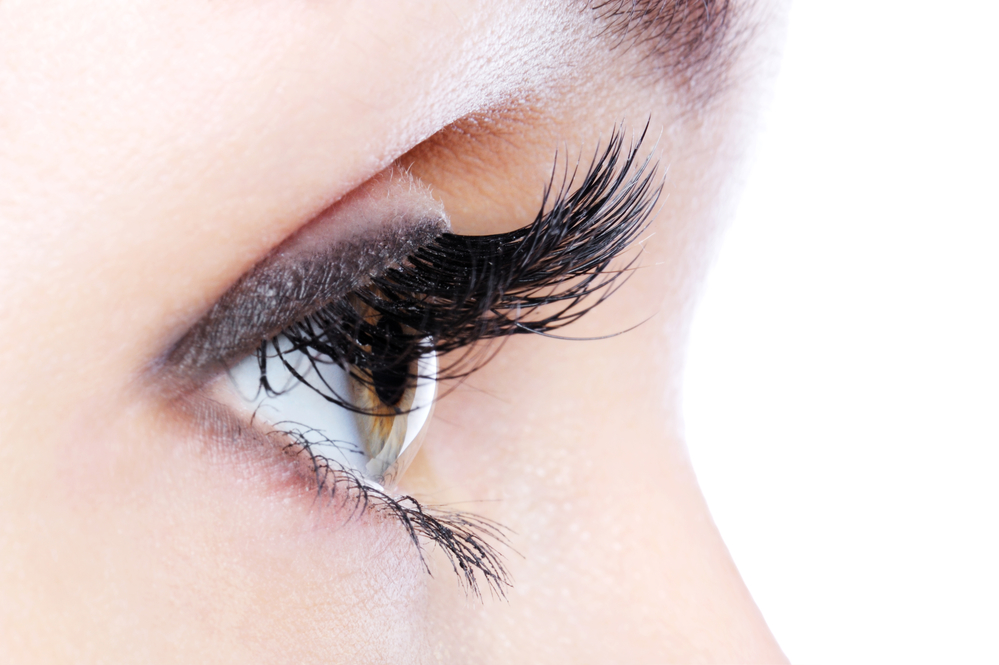 Eyelash Extensions For Bold, Beautiful Eyes
