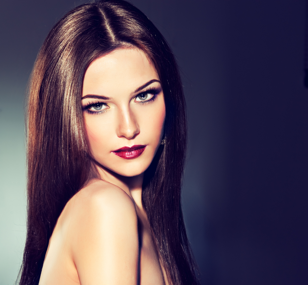 Beat the Frizz with a Keratin Treatment