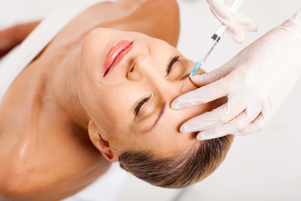 Botox: An Effective Anti-Aging Treatment