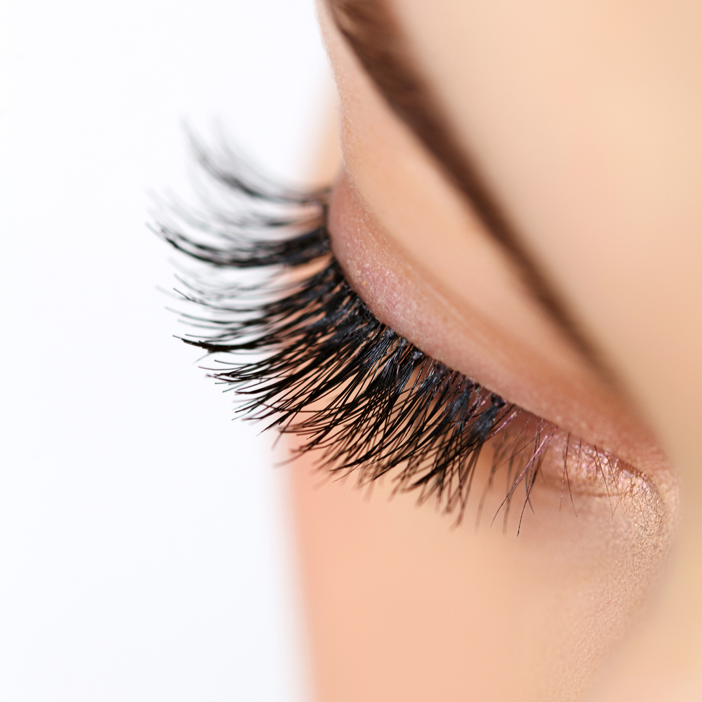 Extend Your Lashes and Shorten Your Routine