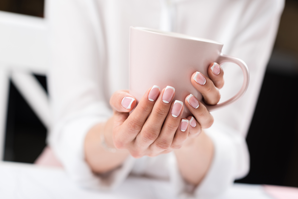 Manicures for better health