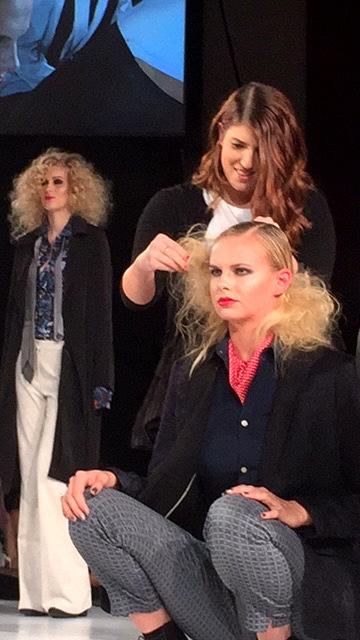 Gordon's Award Winning Hair Designer Training Program