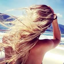 Four Easy Summer Hair Care Tips