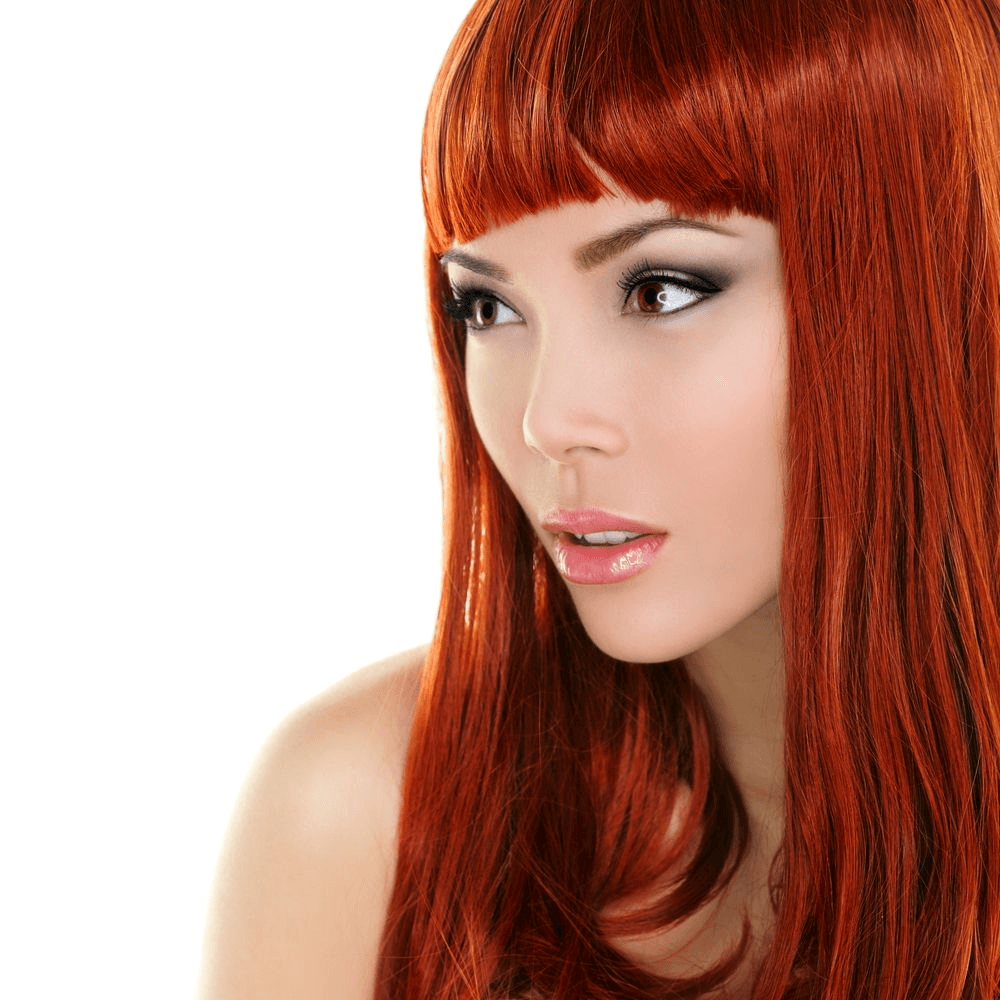 Fun Hair Color Trends for Fall