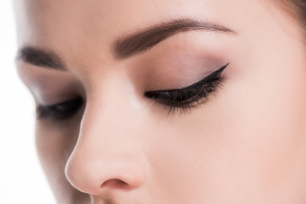 Create a Seamless Look with Lash and Brow Tinting