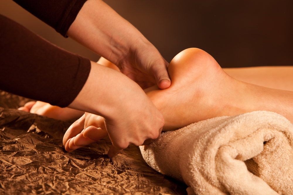 Relax and Unwind with a Massage