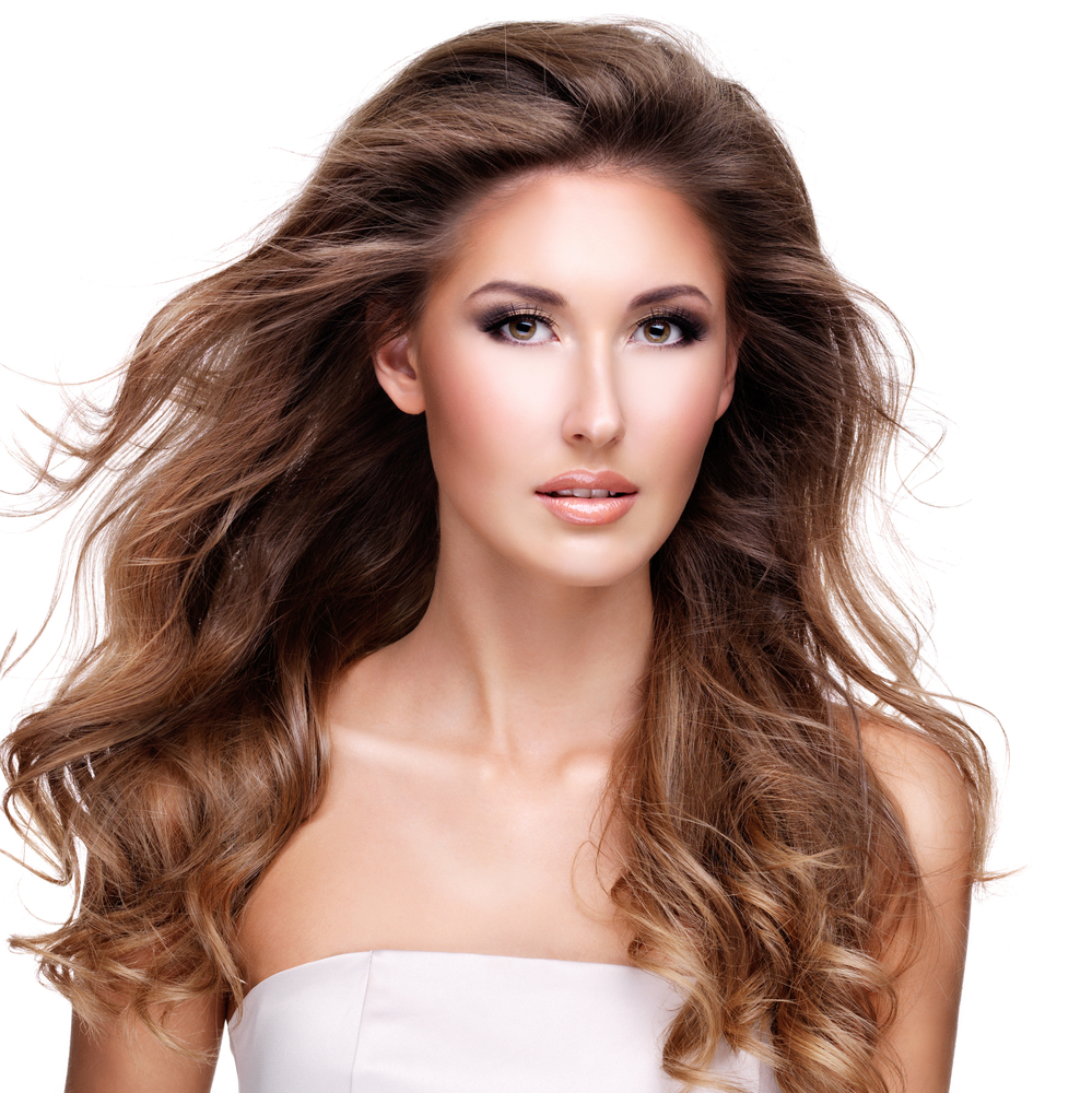 Experience a New You with Hair Extensions - D'Ametri's Salon