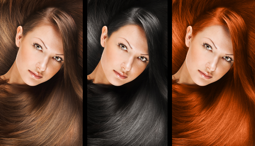Take Good Care of Your Color Treated Hair