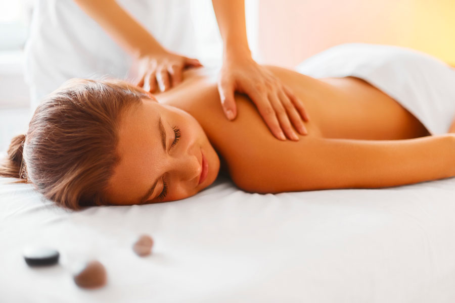 New Massage Therapist at Salon Twenty-Two and Spa