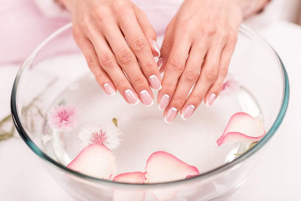 The Benefits of Professional Spa Manicures