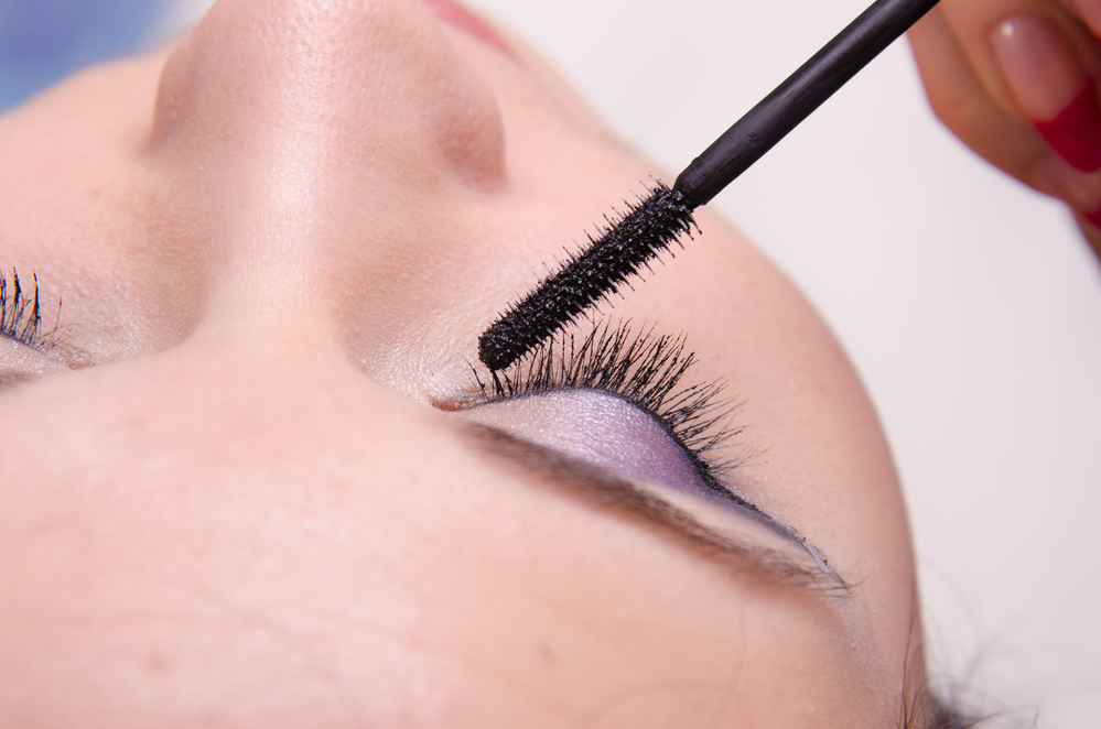 Save Time and Hassle with Lash and Brow Tinting