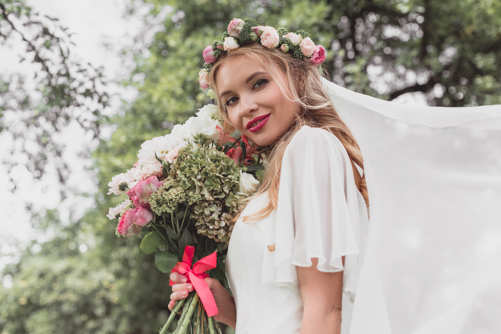 Winter Planning Tips For A Perfect Spring Wedding