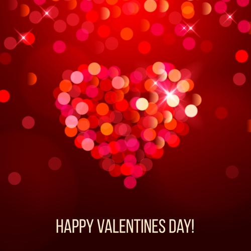 TRU salon + spa knows how to do valentine's day!