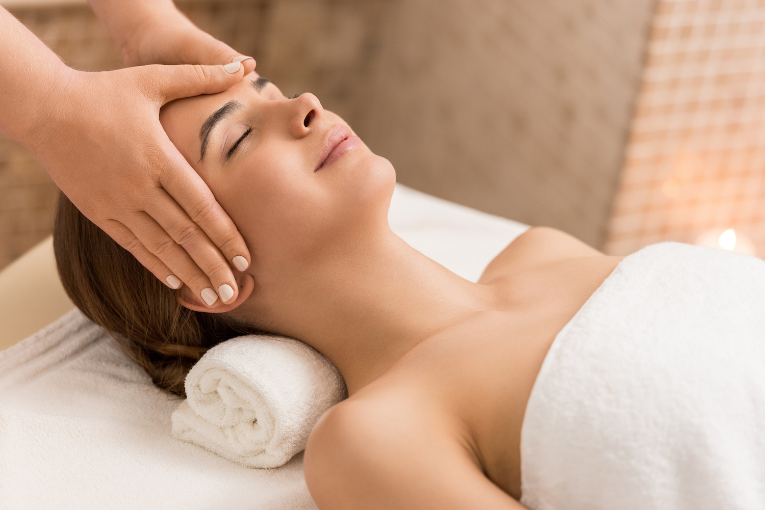 Become a Massage Pro at The Glam Room