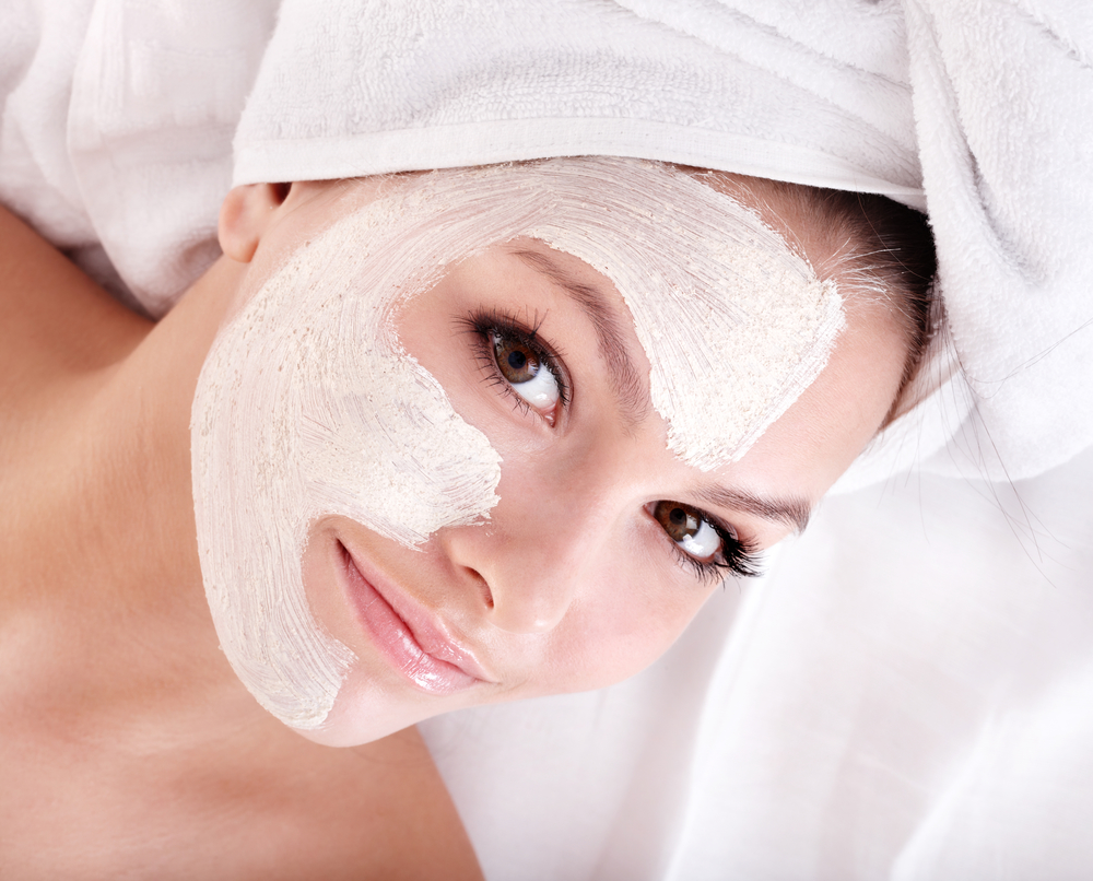 Professional Facials Offer Many Benefits