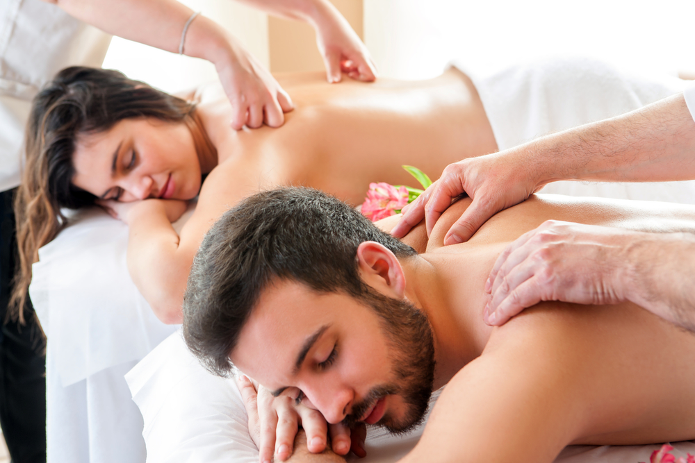 Custom Spa Packages – the Perfect Gift for Special Occasions