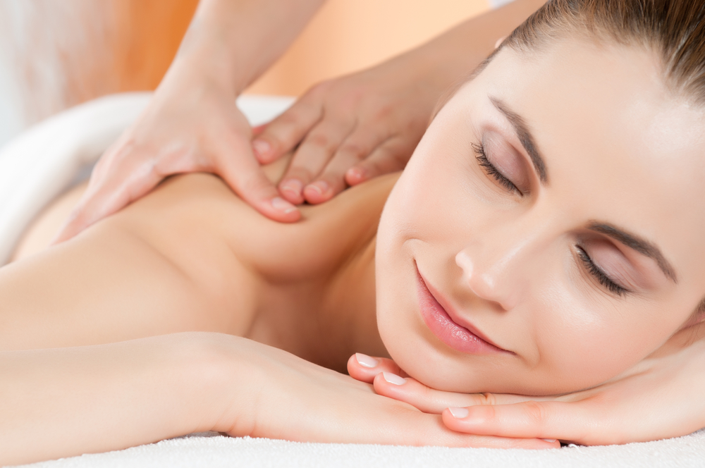 Massage: More Than a Relaxing Day at the Spa