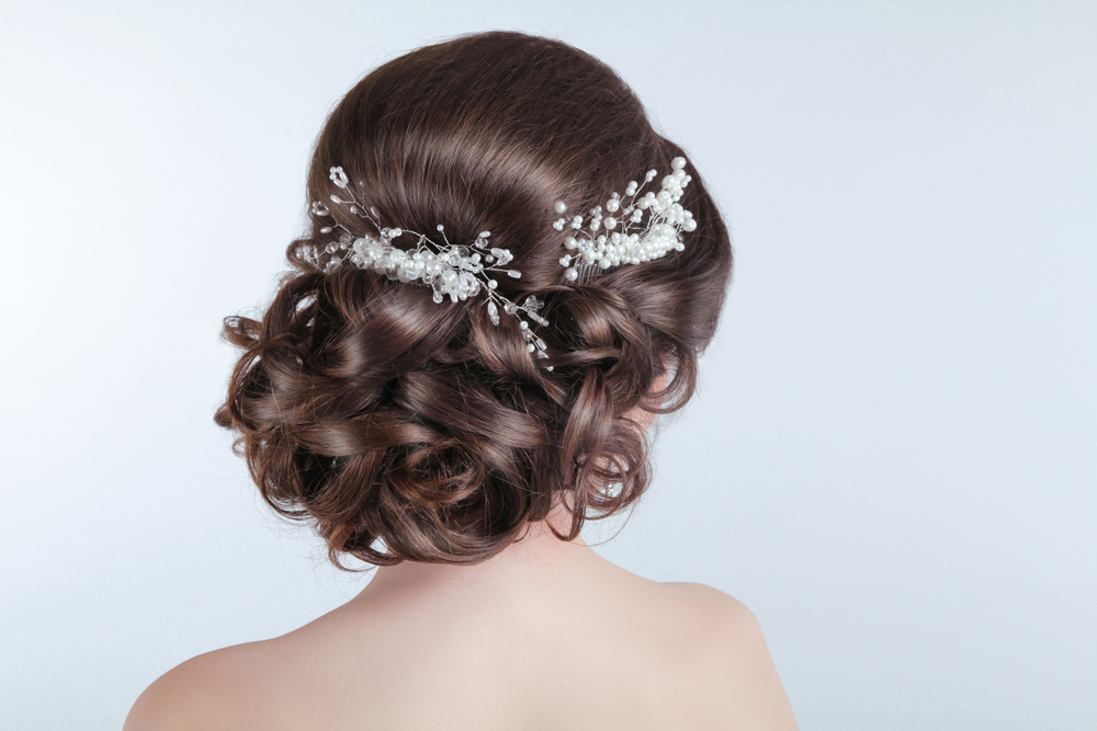 Timeless Looks for Your Spring Wedding