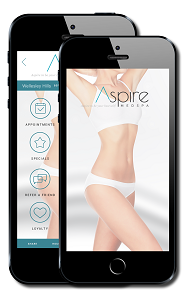 Make Life Easier with our Mobile App