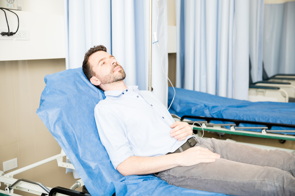 IV Nutrition Therapy in Houston