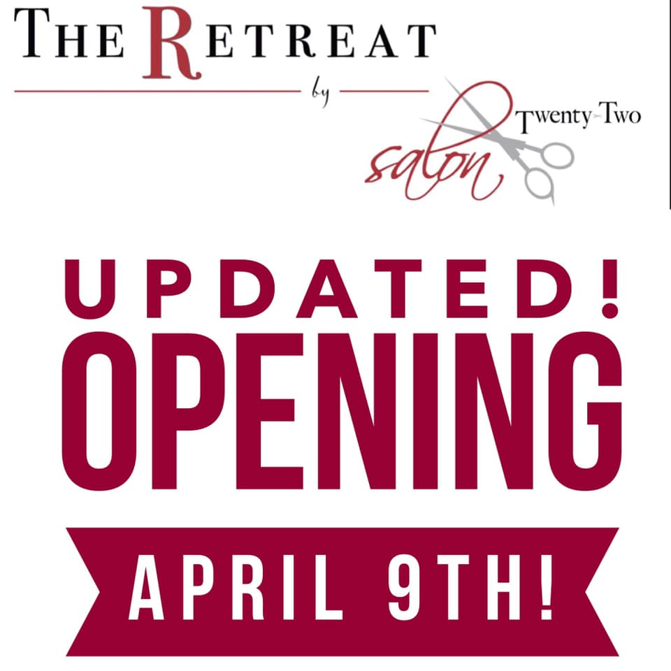 The Retreat by Salon Twenty-Two
