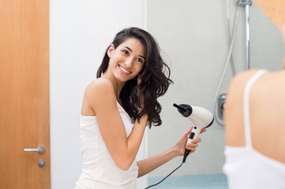 Improve Your Nighttime Hair Routine