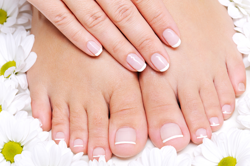 The Benefits of Regular Manicures & Pedicures