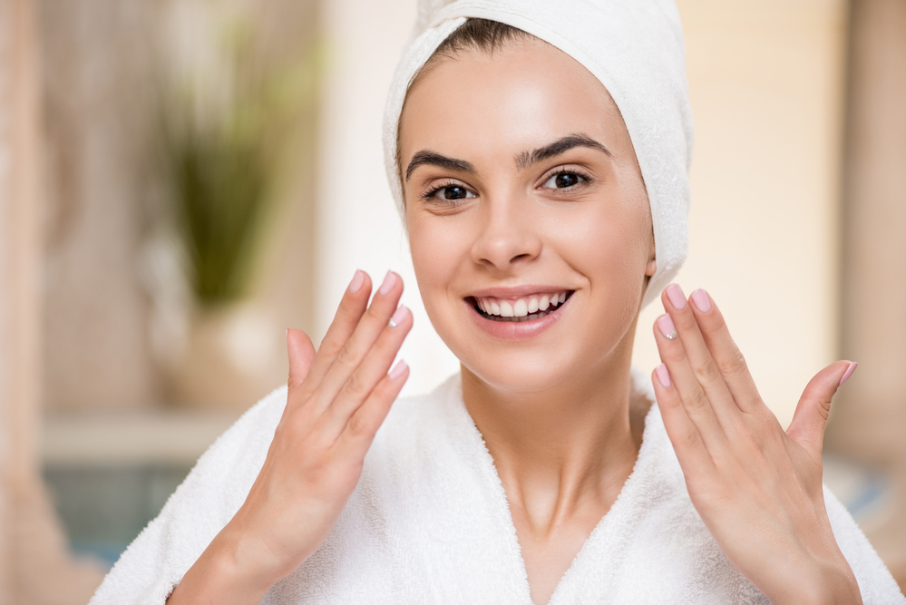 What facial peels do for you