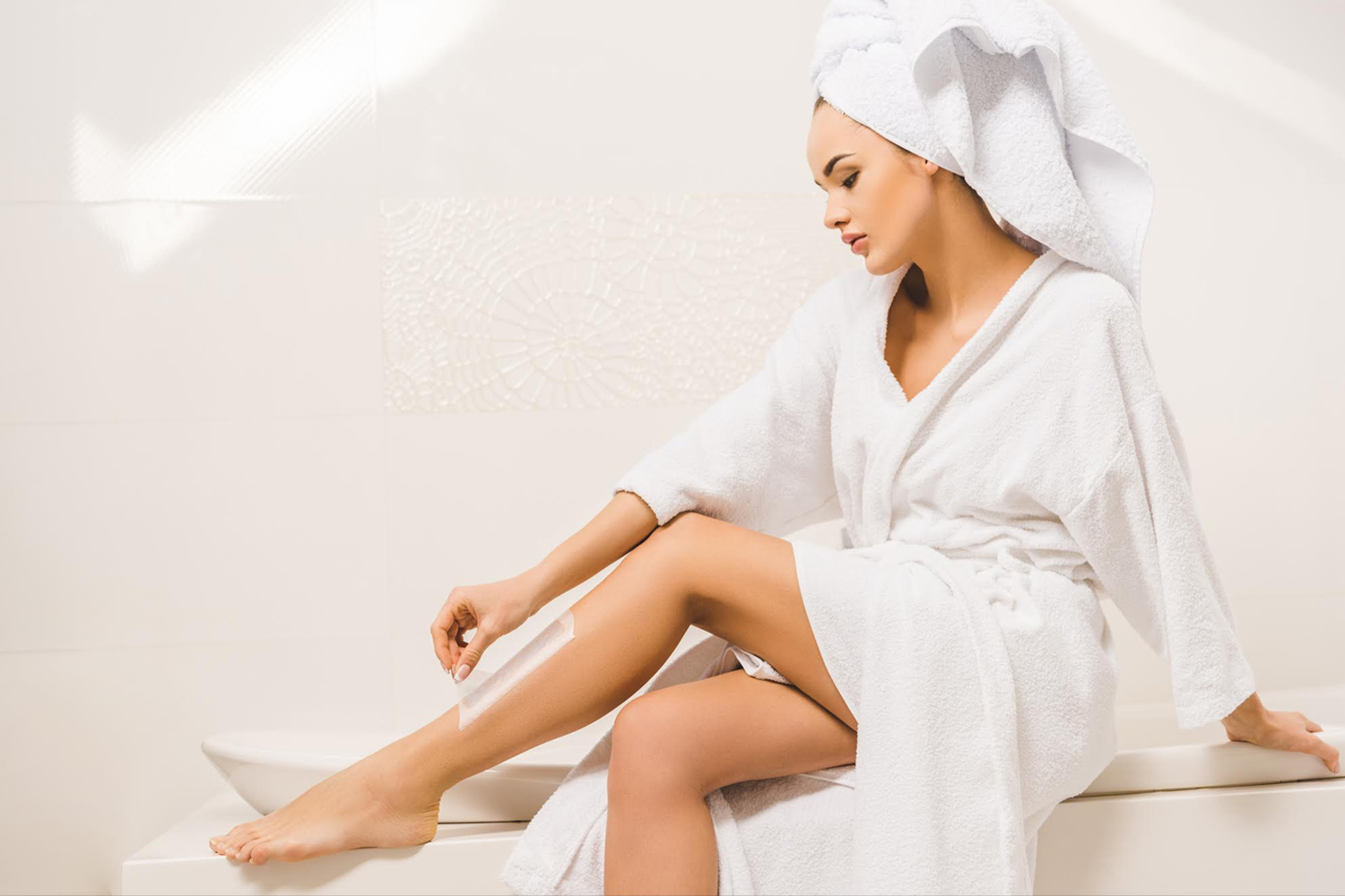 Get Ready for Summer Now with Professional Waxing