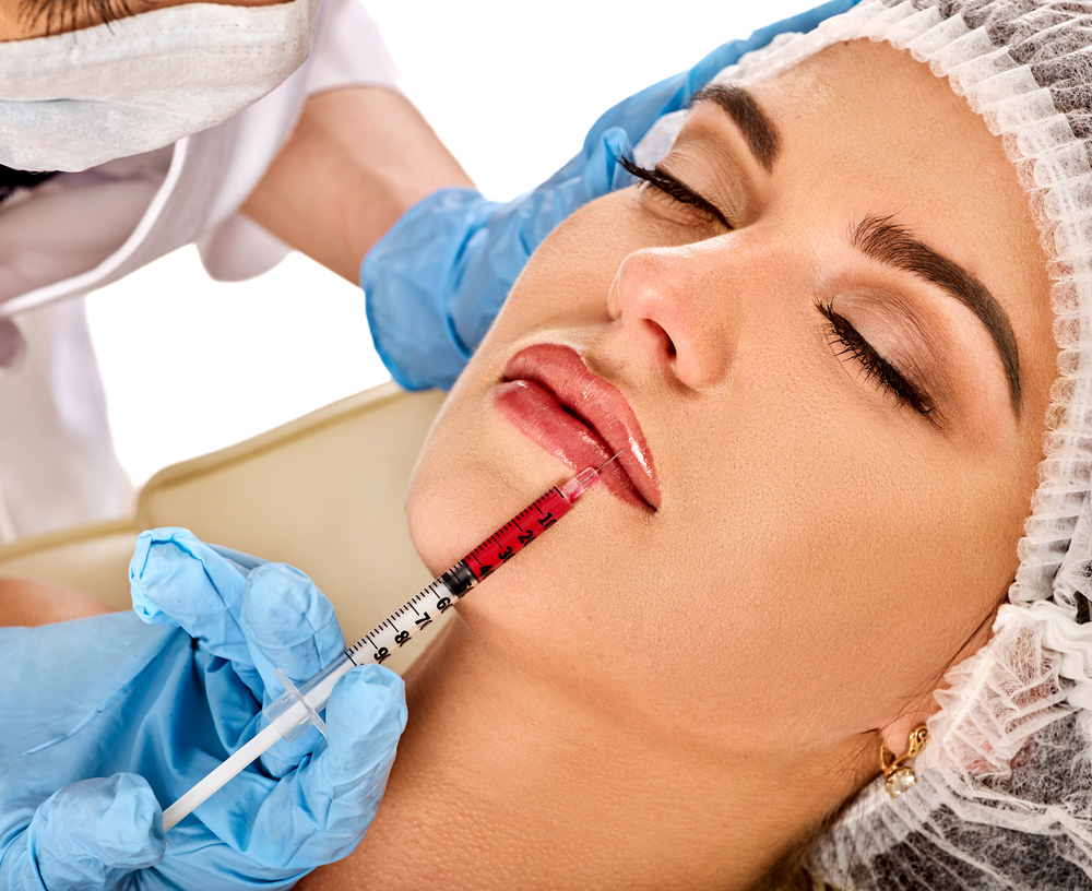 Get Smoother, Young-Looking Skin with Dermal Fillers