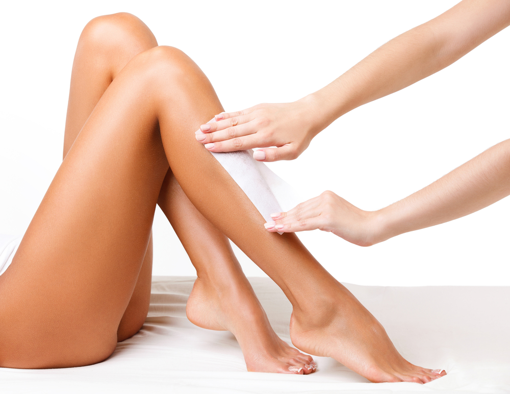 Get Ready for Beach Weather Now with Waxing