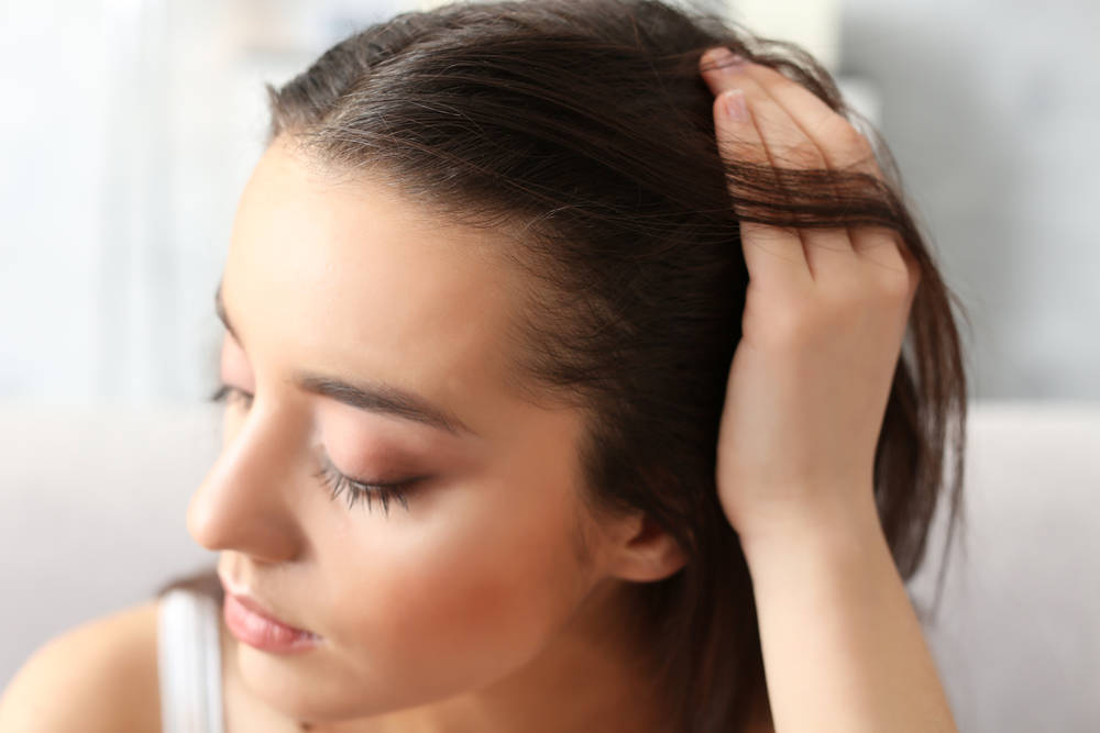Keep Your Scalp Healthy With Nioxin
