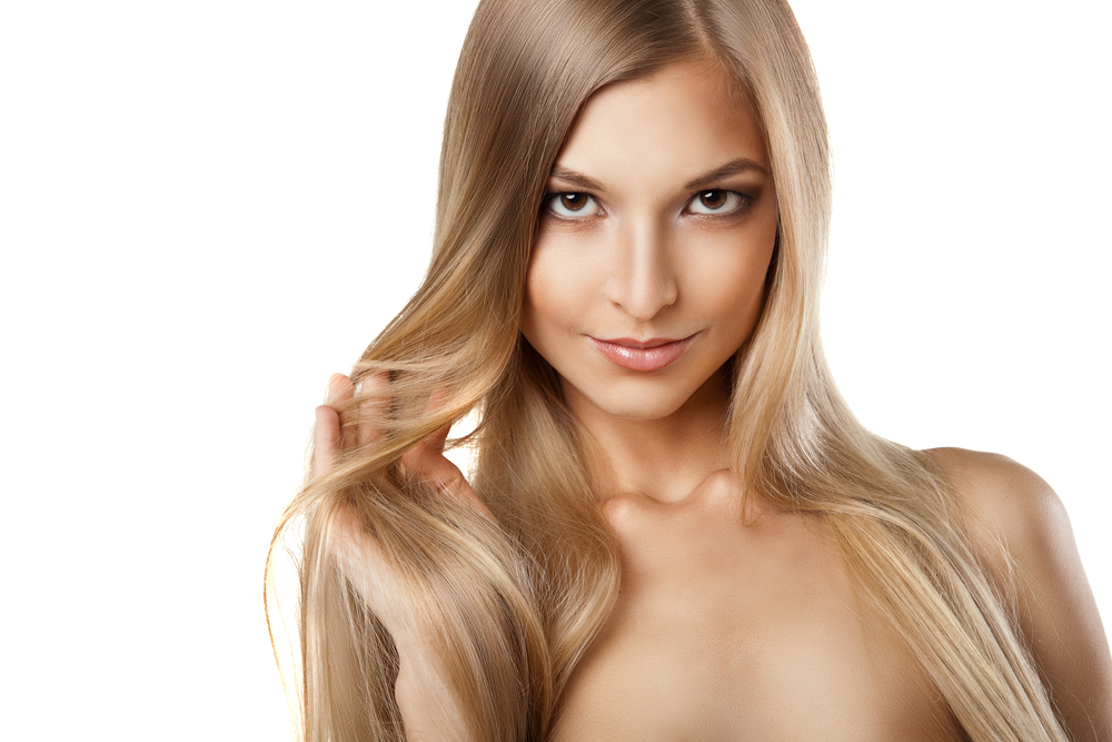 Get Smooth with a Keratin Treatment