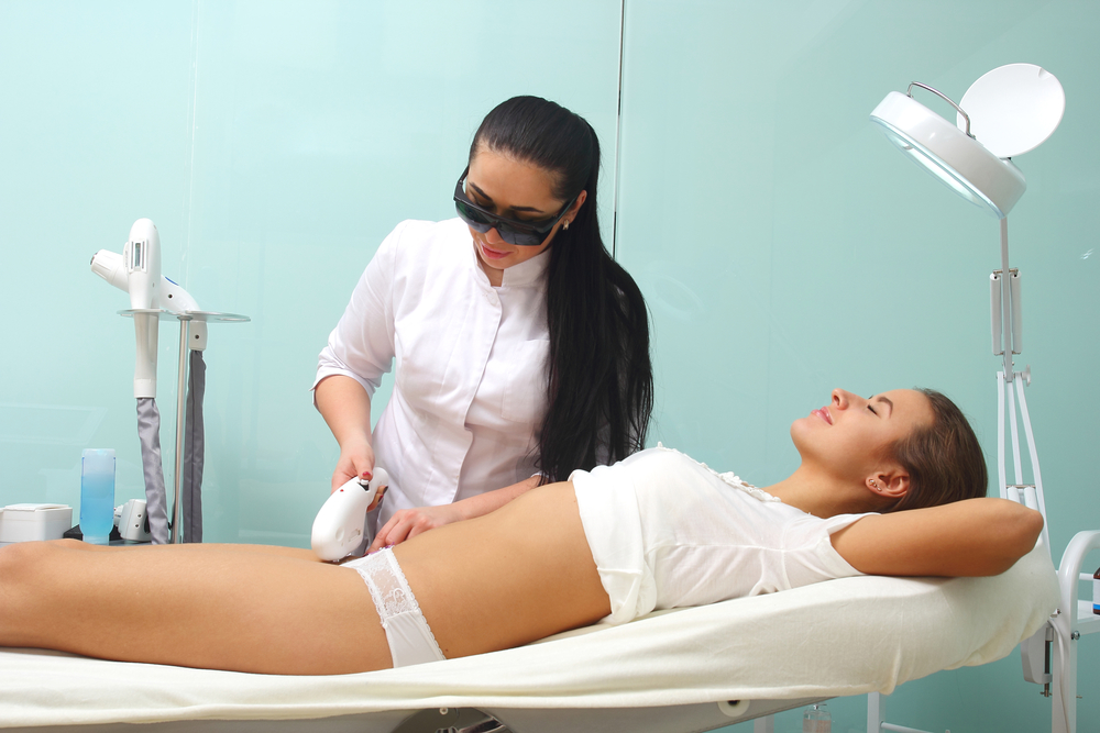 Get a Smooth Look for Summer with Bikini Waxing
