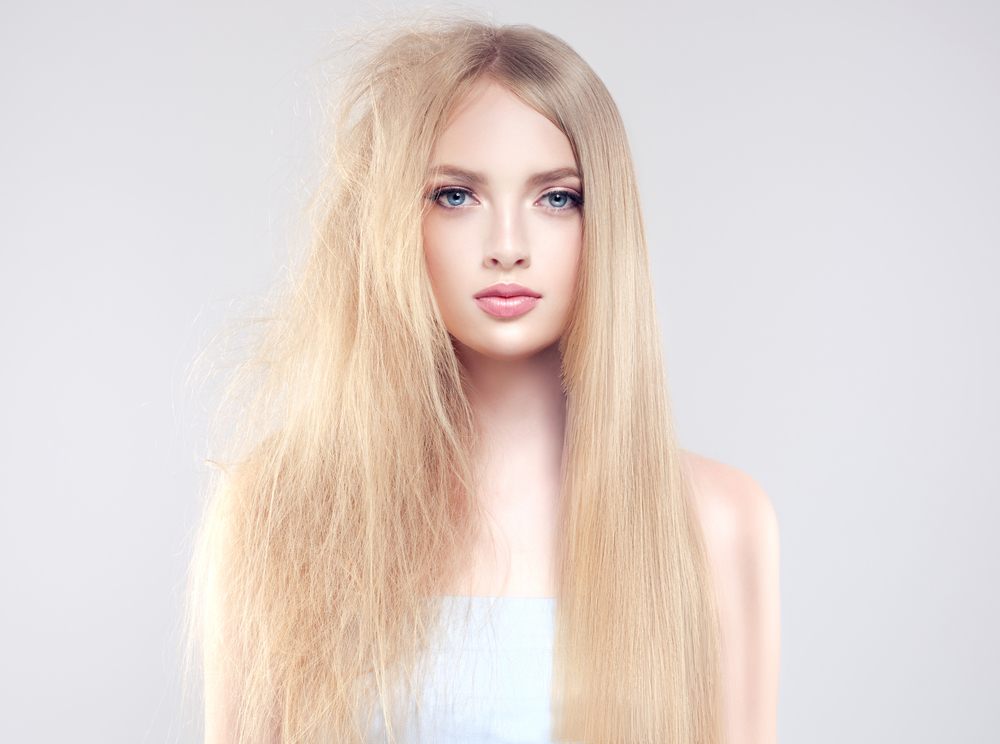 Put an End to the Frizz with Professional Smoothing Treatments