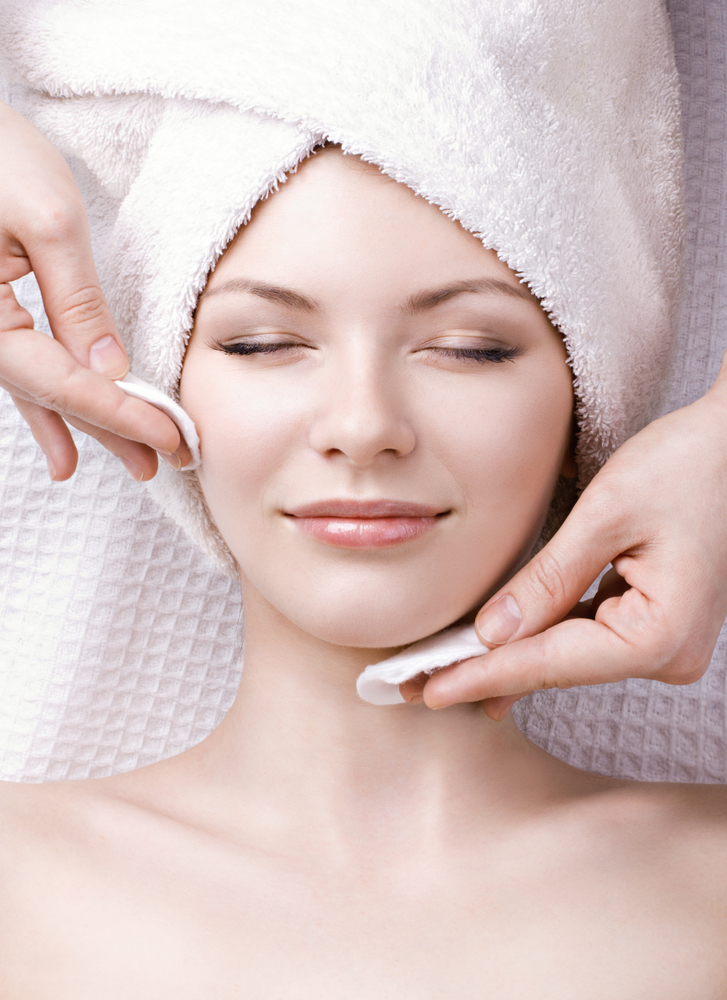 The many benefits of professional facials