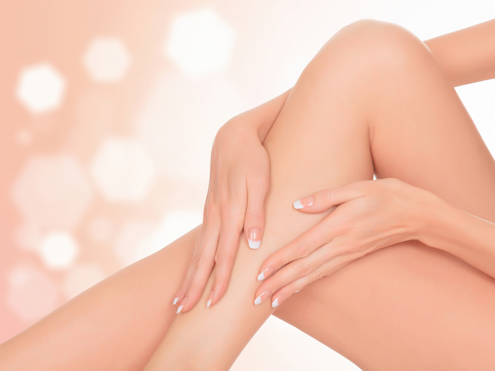 Professional Waxing to Manage Unwanted Hair