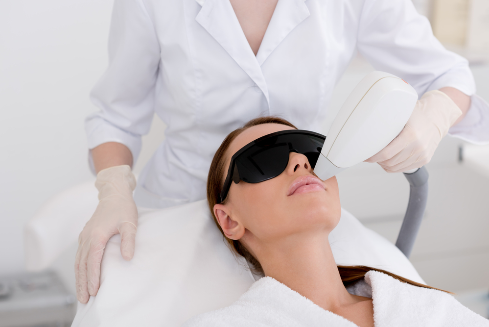 Say Goodbye to Hair with Laser Hair Removal