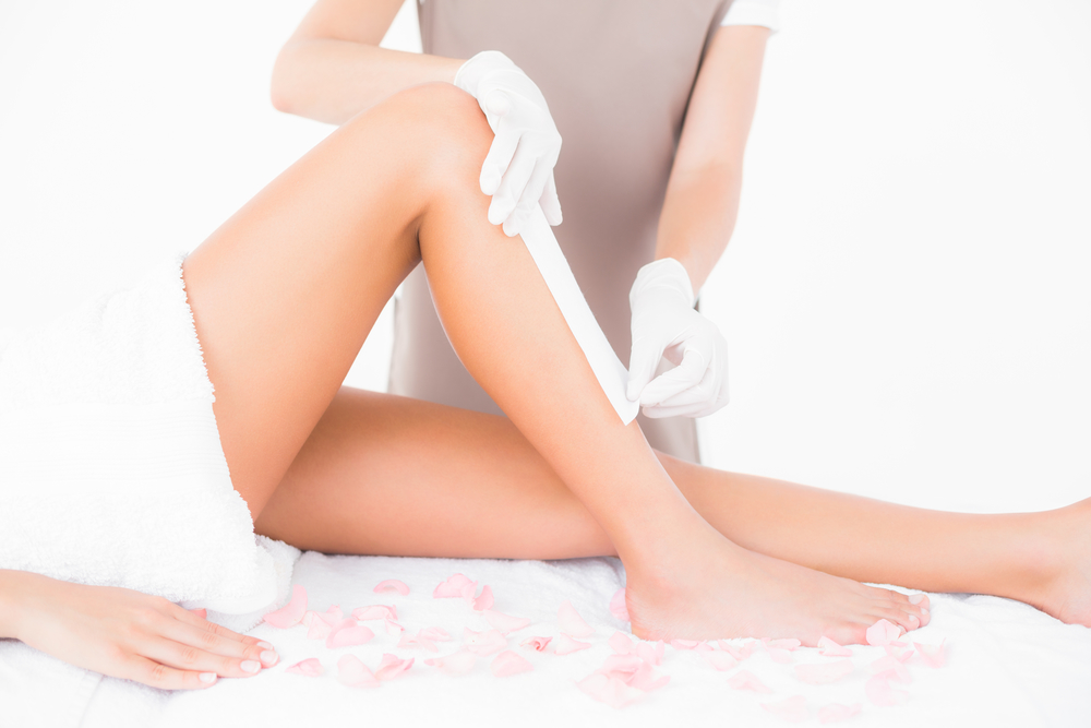Why You Should Choose Waxing Over Shaving