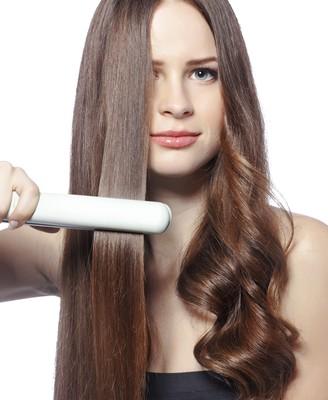 Hair Care Tips Between Salon Visits