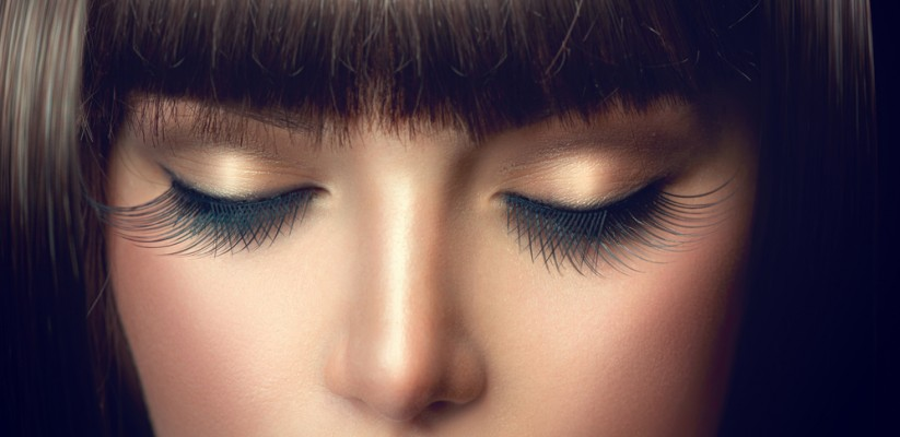 Save Time and Look Great with Eyelash Extensions