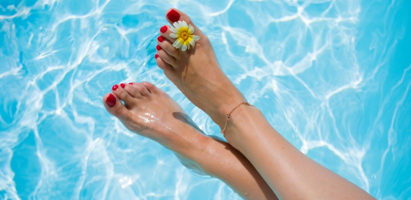 Waxing for Smooth Summer Skin