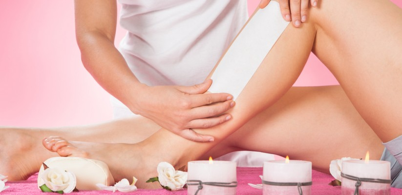 Keep Up the Waxing Routine through the Winter Months