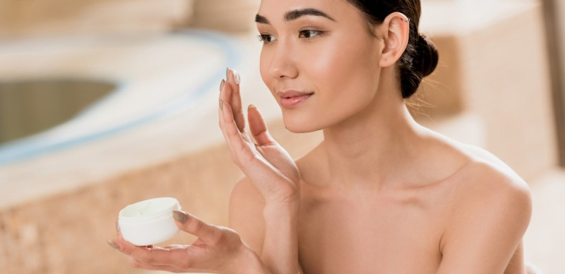 Skin Care Tips for the Spring Season