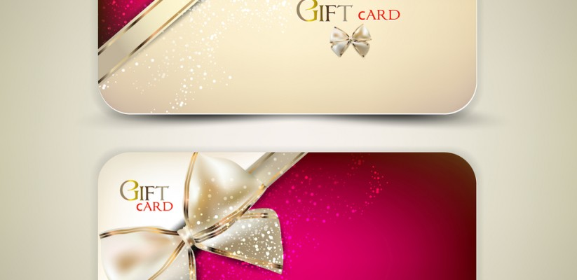 Taire Salon Gift Cards As the Perfect Gift